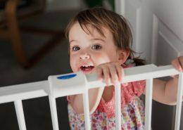 Jak zabezpieczyć dom dla dziecka?