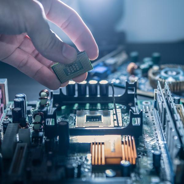 Moduł Intel® Integrated Server RAID Module AXXRMS2AF040