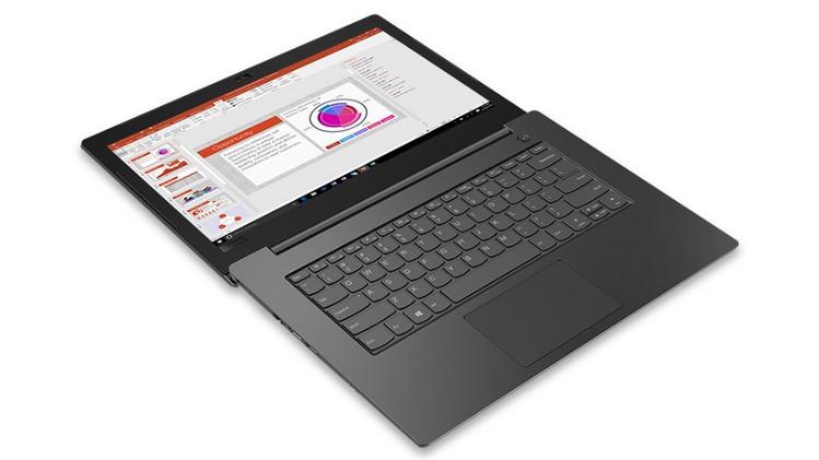 jaki laptop Lenovo