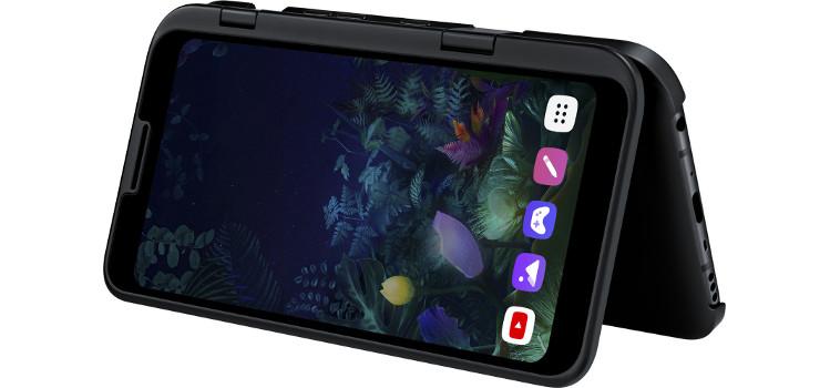 składany smartfon LG V50 ThinQ