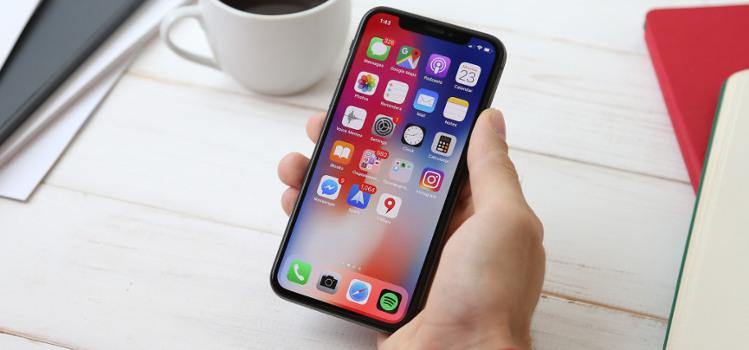 ranking smartfonów 2019