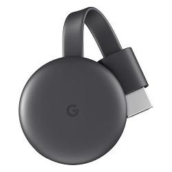 asystent głosowy google chromecast
