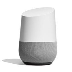asystent głosowy google home