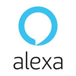 asystent głosowy alexa