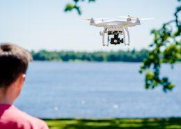Jaki dron do 1000 złotych wybrać? Ranking