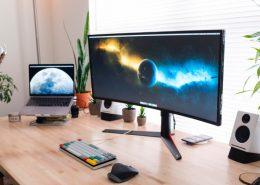 Jaki monitor 4K wybrać?