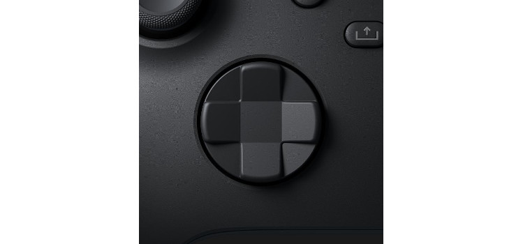 xbox series x nowy pad
