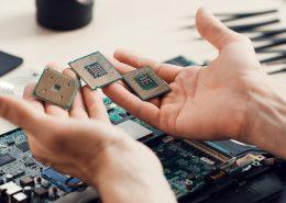 Jak wybrać procesor do laptopa? Ranking procesorów mobilnych w laptopach