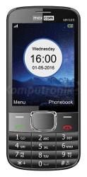 telefon z przyciskiem SOS