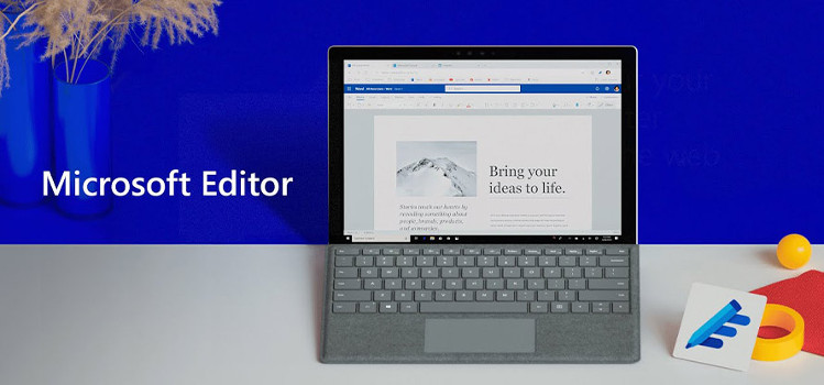 Microsoft 365 Microsoft Editor