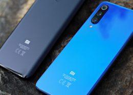 Jaki telefon Xiaomi?
