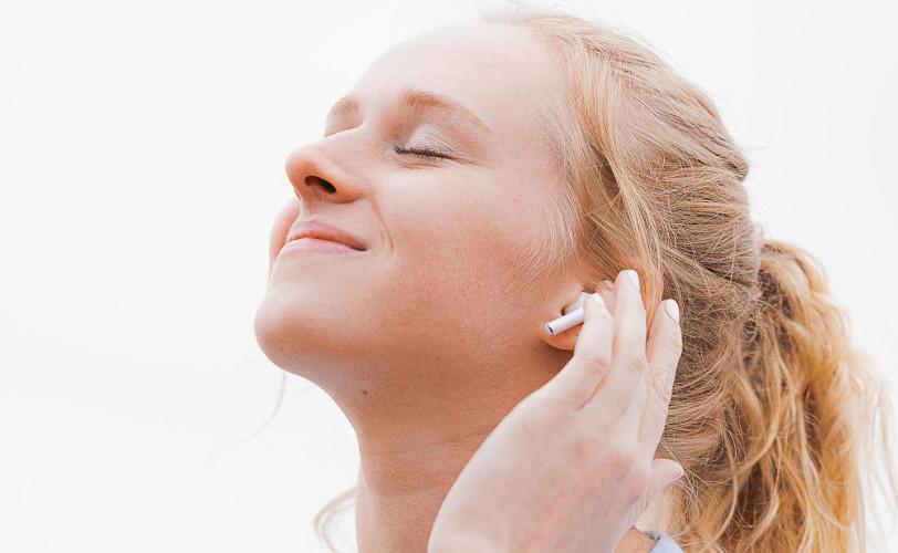 Jakie słuchawki bezprzewodowe dla biegaczy