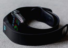 Smartwatch czy smartband?