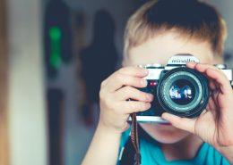 Jaki aparat na Komunię dla dziecka? Ranking