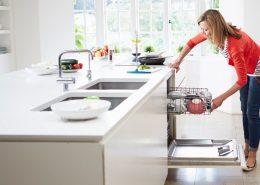 Jaka zmywarka do kuchni? Jak wybrać?