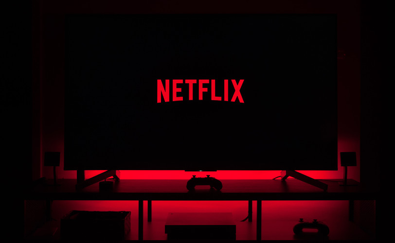 Netflix na Smart TV