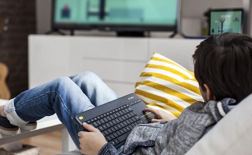 klawiatura do telewizora
