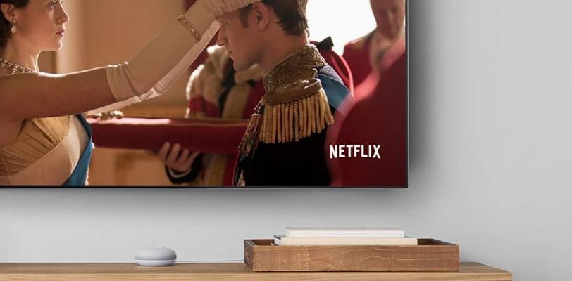 Jak zrobić smart tv i oglądać Netflixa?