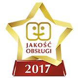 Jakość Obsługi 2017