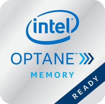 Intel Optane™ Ready