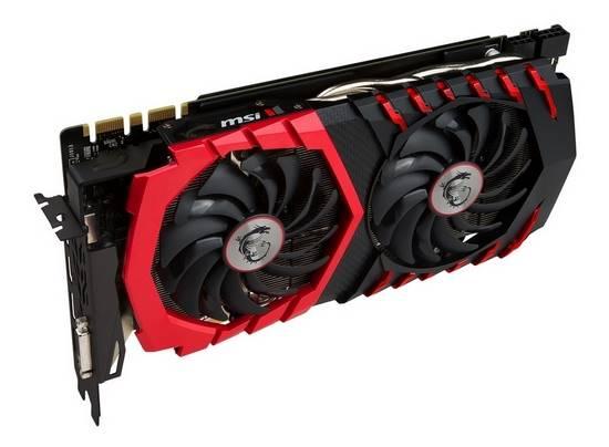 MSI GeForce GTX 1070 GAMING X 8GB GDDR5 VR Ready.jpg