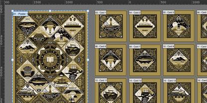 Adobe Illustrator CC - Zaawansowane funkcje i narzędzia