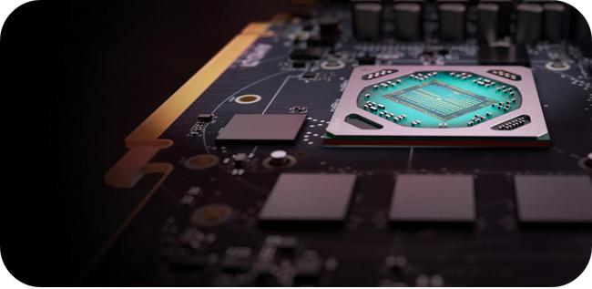 AMD Radeon RX 580 - wydajność