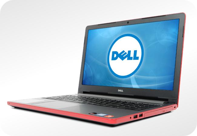 Uniwersalny laptop Dell Inspiron 5559