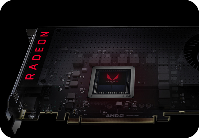 GIGABYTE Radeon RX Vega 64 - aż 8GB pamięci!