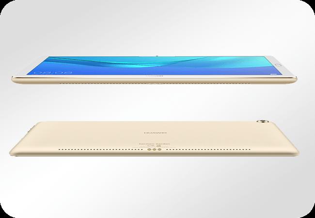 Huawei MediaPad M5 10.8 64GB - Procesor Hisilicon Kirin 960