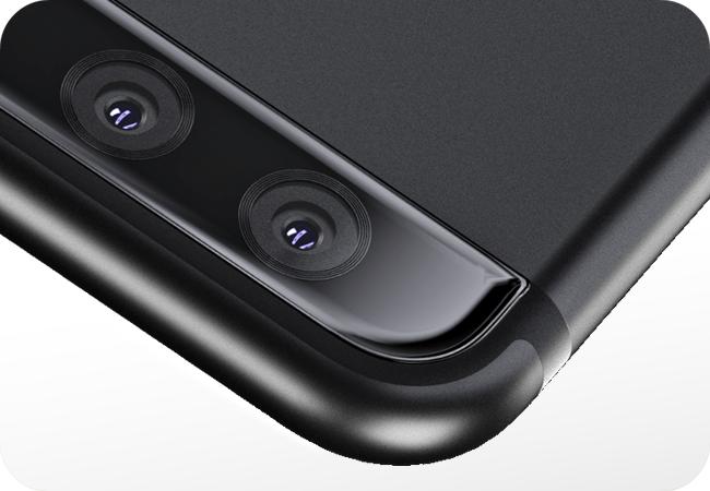 W modelu Huawei P10 zastosowano podwójną kamerę!