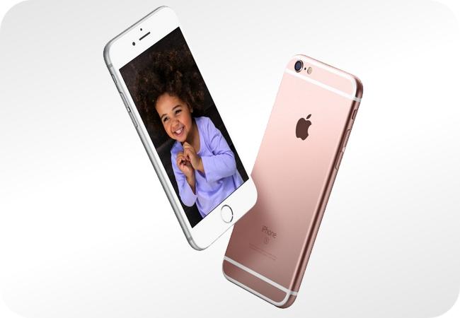 iPhone 6s - stworozny dla bardziej wymagających użytkowników