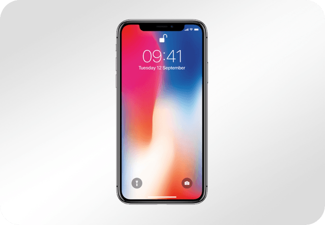 iphone x komputronik