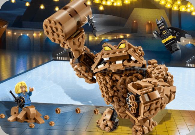 Klocki LEGO Batman - Dopasowane zestawy
