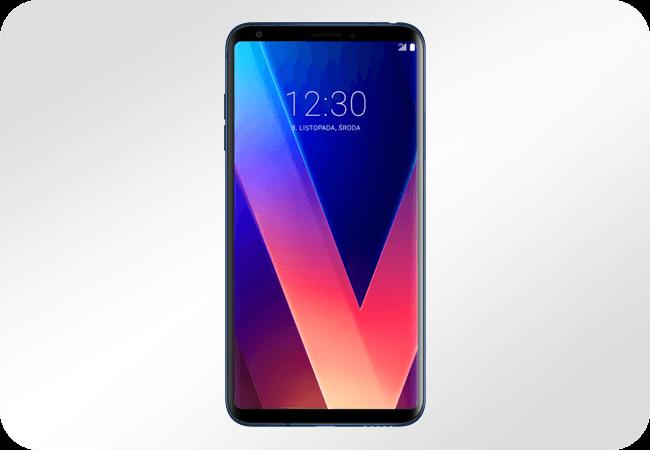 LG V30 - Front