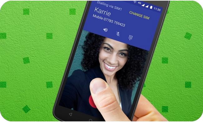 Motorola Moto C Plus - system operacyjny Android