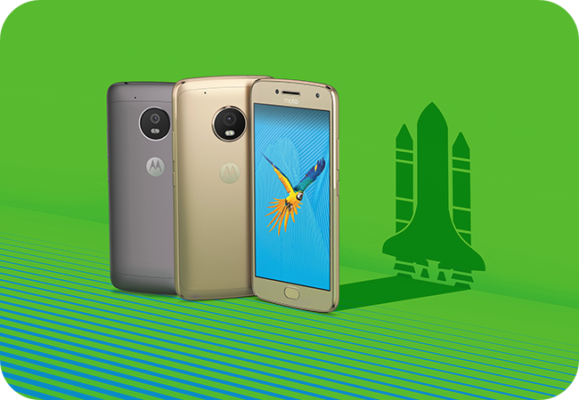 Motorola Moto G5 - wydajność