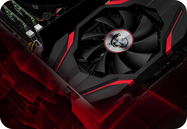 MSI Trident-007EU - karta graficzna GeForce GTX 1060