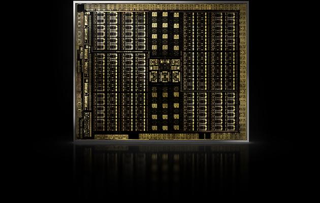 NVIDIA GeForce RTX 2080 - architektura Turing
