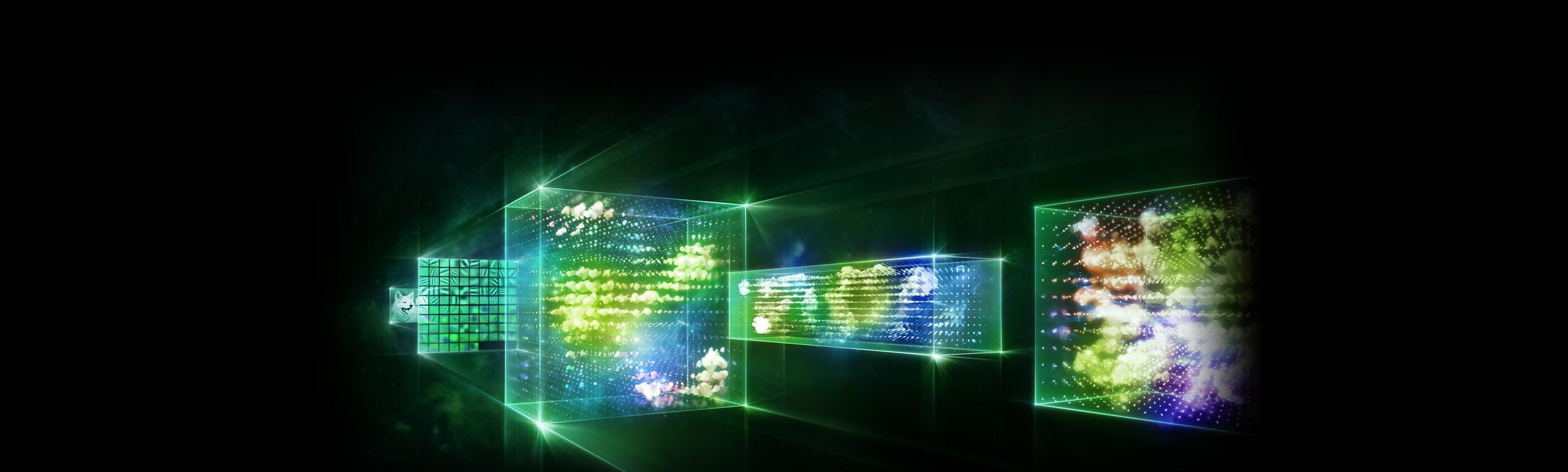 NVIDIA GeForce RTX 2080 - SI