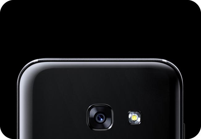 Samsung Galaxy A3 2017(A320F) z aparatem 13 megapikseli
