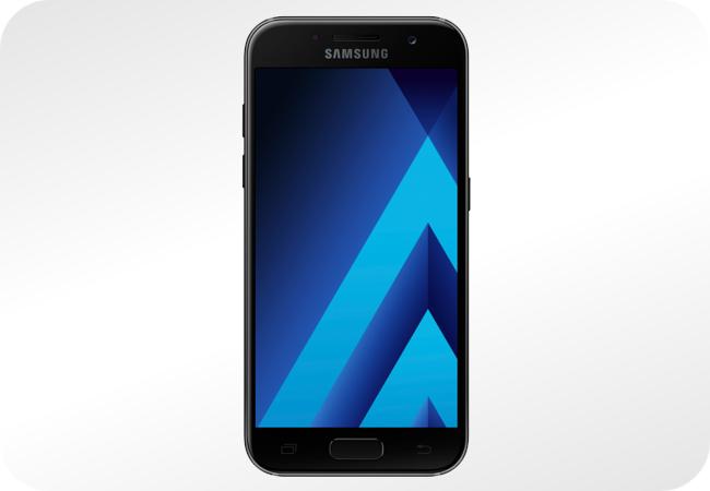 Samsung Galaxy A3 2017(A320F)