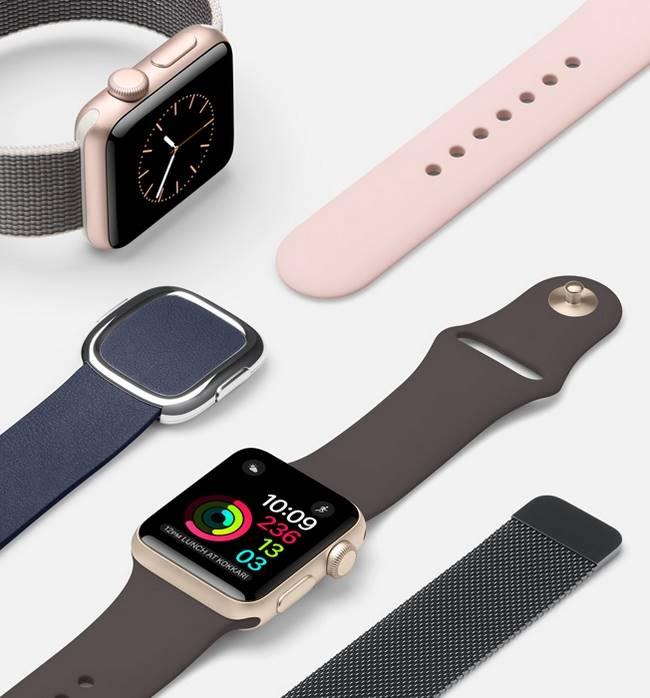 Smartwatche Apple Watch