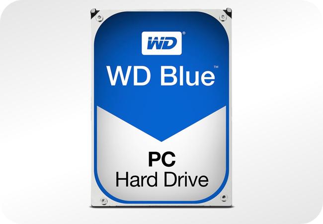 Dysk WD z serii Blue