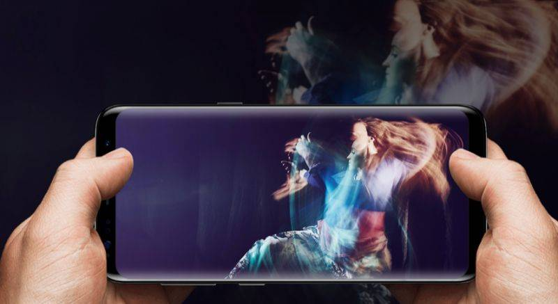 Відмінні камери Samsung.