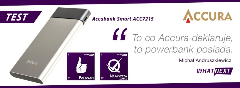 Accura - WhatNext